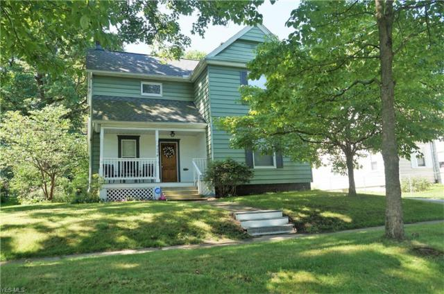 560 Cuyahoga Street, Kent, OH 44240 (MLS #4113389) :: RE/MAX Pathway