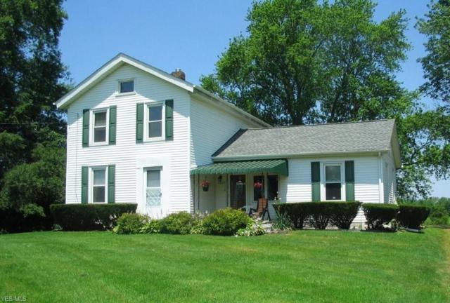 6395 Waterloo Road, Atwater, OH 44201 (MLS #4113415) :: RE/MAX Trends Realty