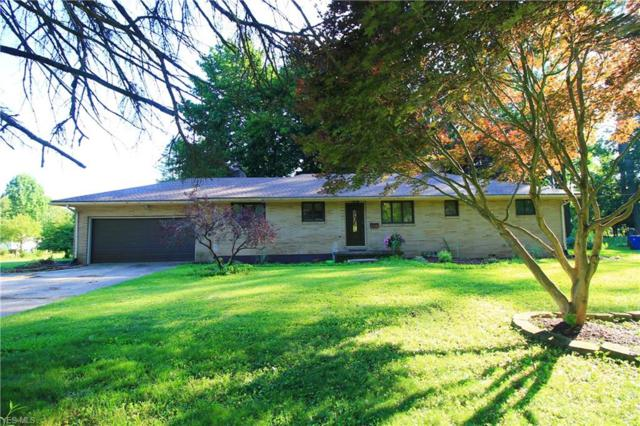 1120 Jessie Avenue, Kent, OH 44240 (MLS #4113435) :: RE/MAX Pathway