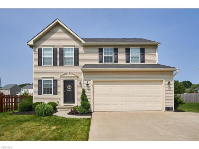 4156 Whitestone Road, Kent, OH 44240 (MLS #4113437) :: RE/MAX Pathway