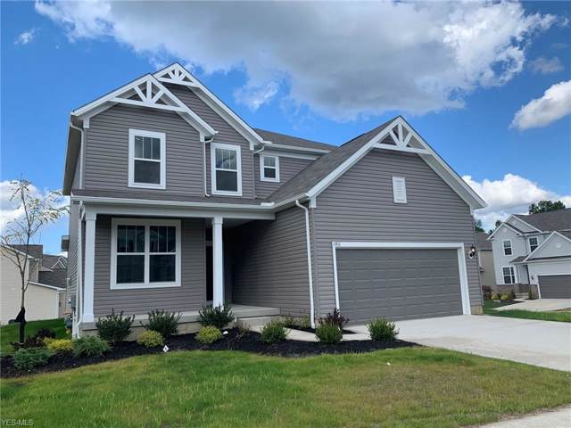 1911 Baker Lane, Stow, OH 44224 (MLS #4113465) :: RE/MAX Edge Realty