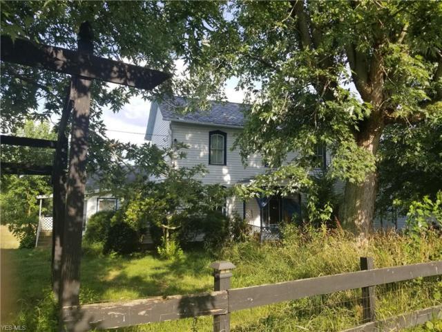 3920 N Leedom Road, Chandlersville, OH 43727 (MLS #4113470) :: The Crockett Team, Howard Hanna