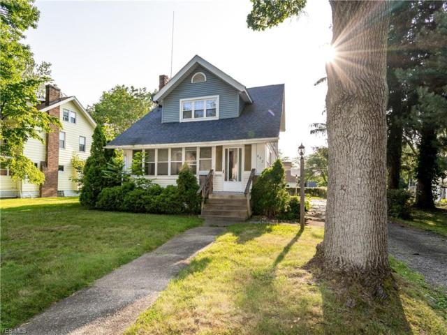 802 Greenwood Avenue, Akron, OH 44320 (MLS #4113507) :: RE/MAX Trends Realty