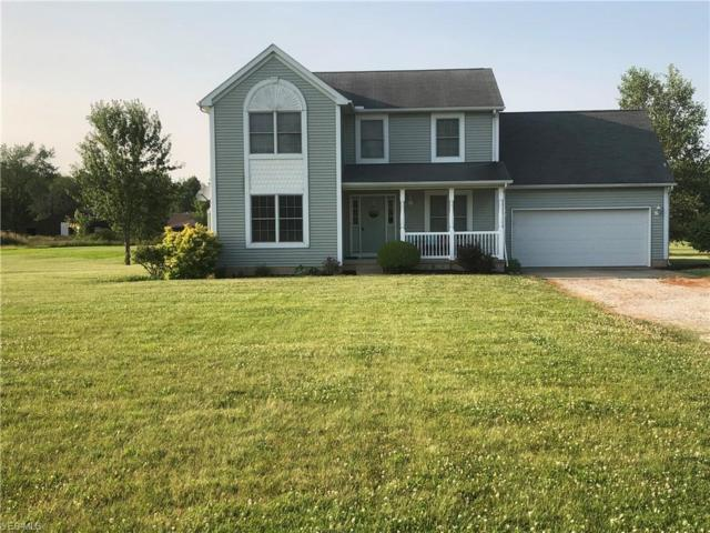 41280 Peck Wadsworth Road, Wellington, OH 44090 (MLS #4113518) :: RE/MAX Trends Realty