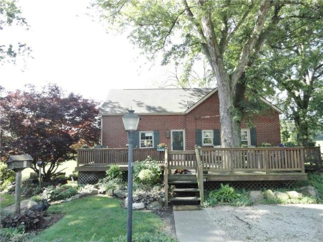 1554 Lake Center Street NW, Uniontown, OH 44685 (MLS #4113527) :: RE/MAX Pathway