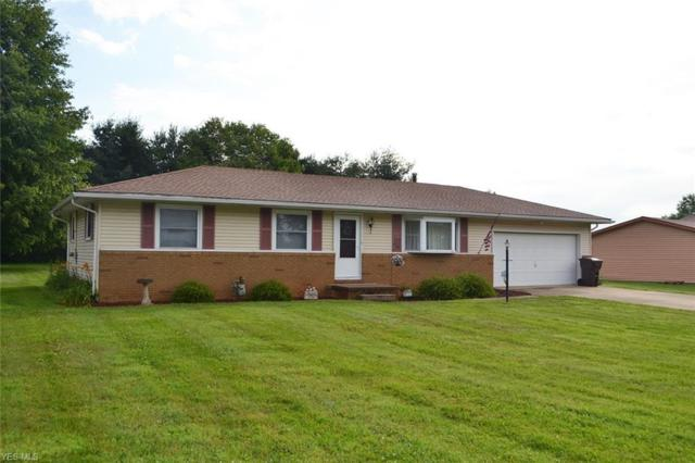 3341 Nimishillen Church Road NE, Hartville, OH 44632 (MLS #4113539) :: RE/MAX Pathway