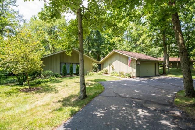 622-4 Russet Wood Lane, Aurora, OH 44202 (MLS #4113642) :: RE/MAX Pathway