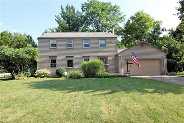1461 Winslow Drive, Hudson, OH 44236 (MLS #4113644) :: RE/MAX Pathway