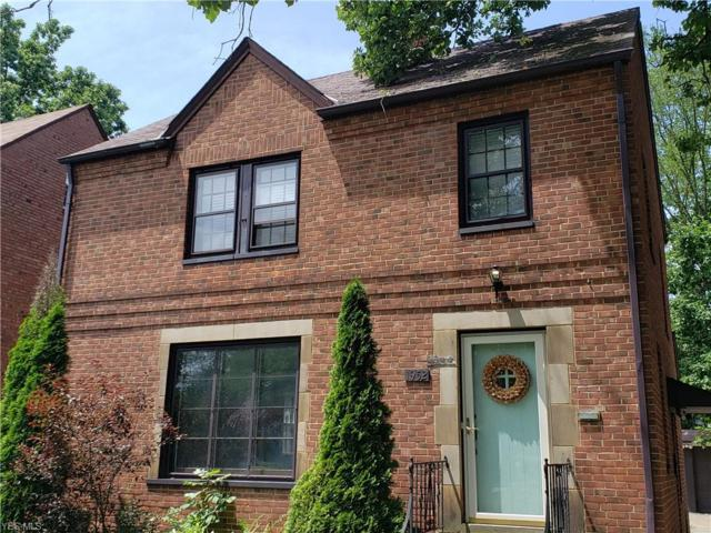 1952 Revere Road, Cleveland Heights, OH 44118 (MLS #4113667) :: RE/MAX Edge Realty