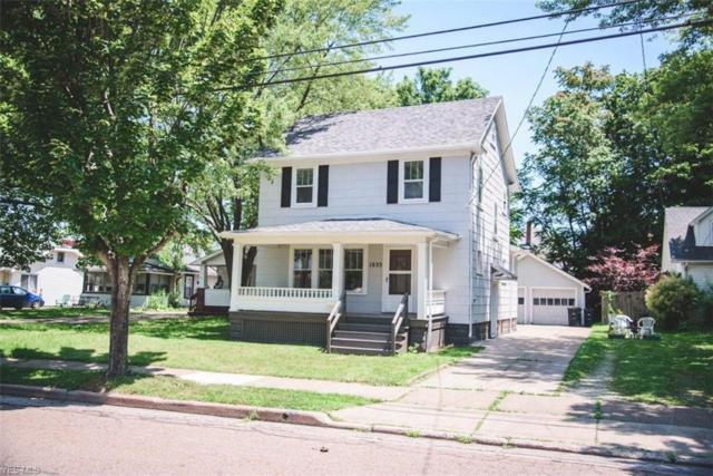 1033 Dayton Street, Akron, OH 44310 (MLS #4113743) :: The Crockett Team, Howard Hanna