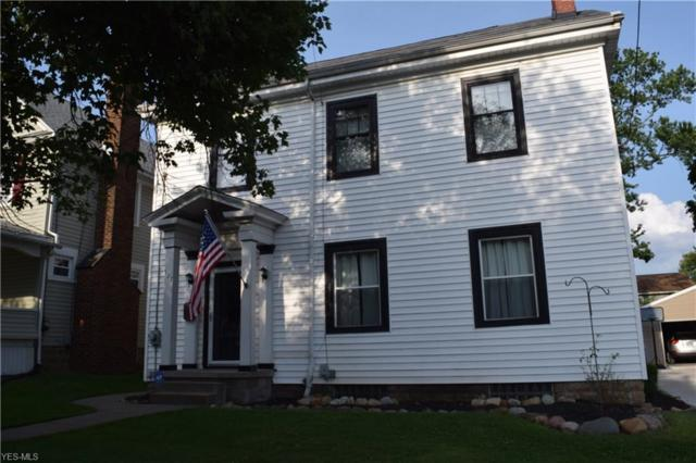 527 Parker Avenue, Barberton, OH 44203 (MLS #4113778) :: RE/MAX Valley Real Estate