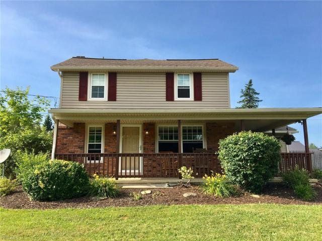 15460 Mayfield Road, Huntsburg, OH 44046 (MLS #4113800) :: The Crockett Team, Howard Hanna