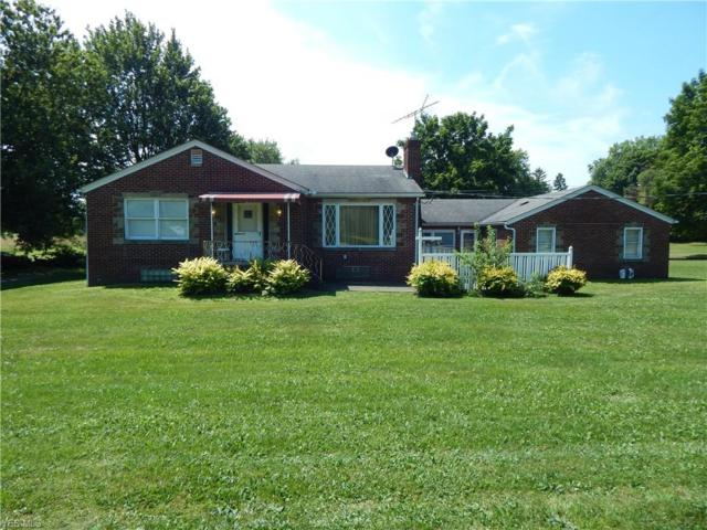 43293 Cooper Foster Park Road, Elyria, OH 44035 (MLS #4113802) :: RE/MAX Edge Realty