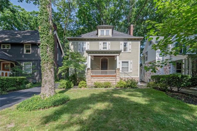 1833 Wilton Road, Cleveland Heights, OH 44118 (MLS #4113864) :: RE/MAX Edge Realty