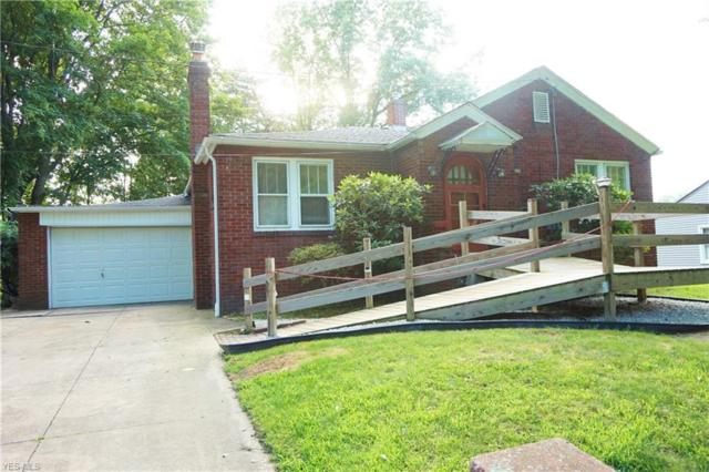 2512 Clayton Drive, Akron, OH 44319 (MLS #4113911) :: RE/MAX Edge Realty