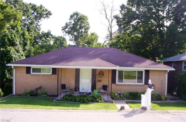 140 Miron Avenue, Weirton, WV 26062 (MLS #4113977) :: The Crockett Team, Howard Hanna