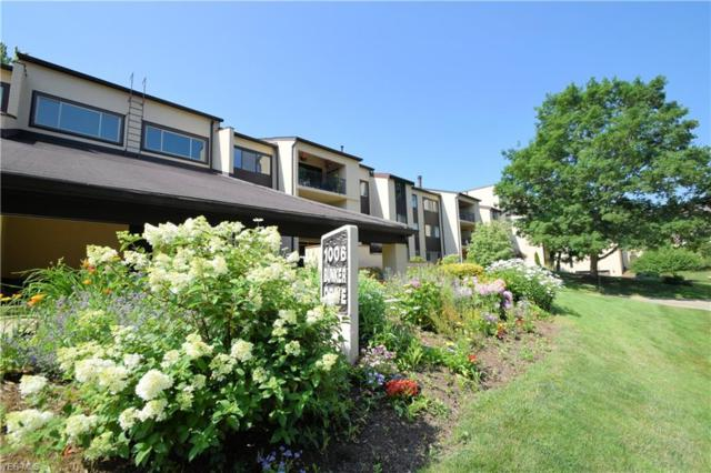 1006 Bunker Drive #306, Fairlawn, OH 44333 (MLS #4113979) :: RE/MAX Edge Realty