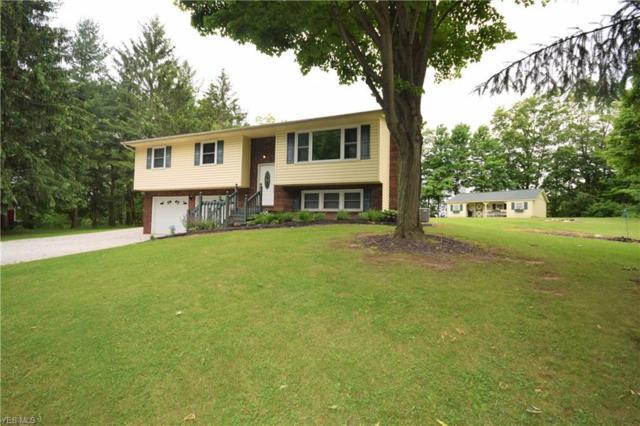 7696 Boneta Road, Wadsworth, OH 44281 (MLS #4114009) :: Keller Williams Chervenic Realty
