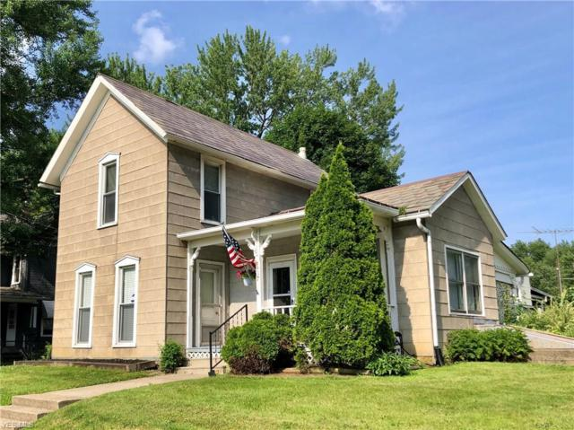 437 High Street, Wadsworth, OH 44281 (MLS #4114048) :: The Crockett Team, Howard Hanna