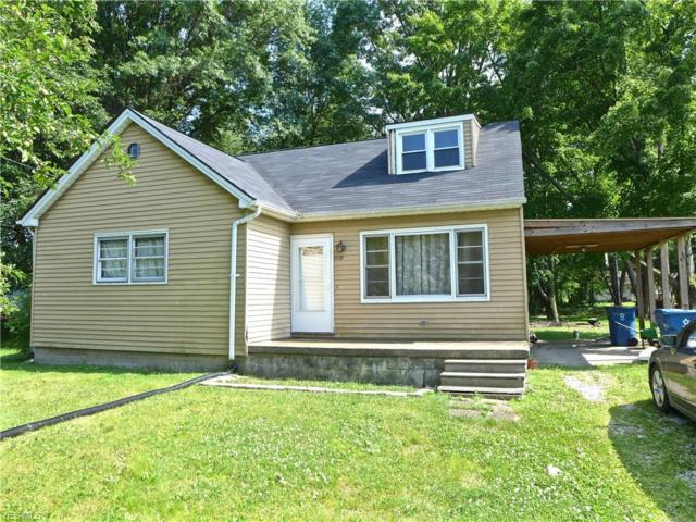 1209 Vine Street, Girard, OH 44420 (MLS #4114057) :: RE/MAX Edge Realty