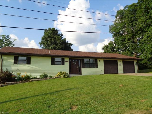 2108 12th Avenue, Parkersburg, WV 26101 (MLS #4114114) :: RE/MAX Valley Real Estate