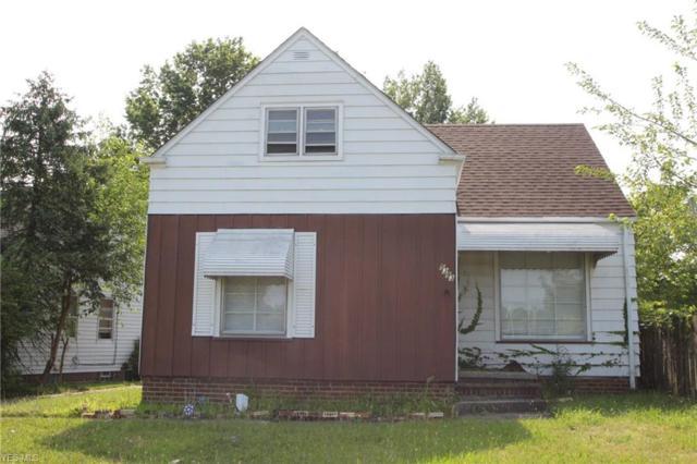 5393 West Boulevard, Maple Heights, OH 44137 (MLS #4114120) :: The Crockett Team, Howard Hanna