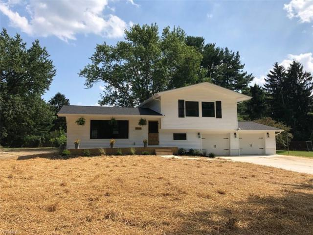 3588 Shellhart Road, Norton, OH 44203 (MLS #4114132) :: RE/MAX Valley Real Estate