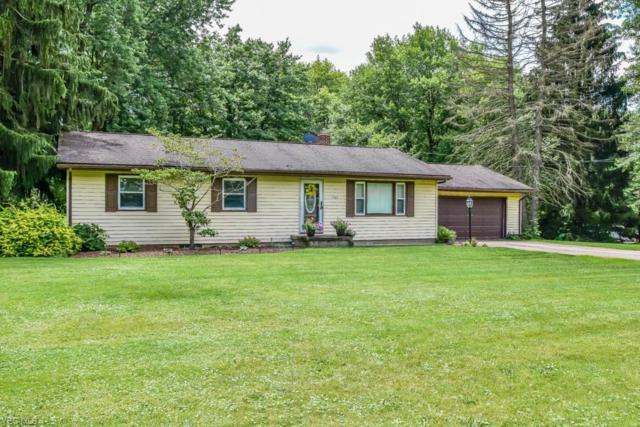2986 Killian Road, Uniontown, OH 44685 (MLS #4114159) :: RE/MAX Trends Realty