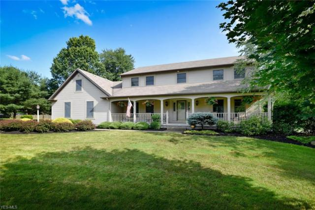 2008 Logan Gate Road, Youngstown, OH 44505 (MLS #4114186) :: The Crockett Team, Howard Hanna