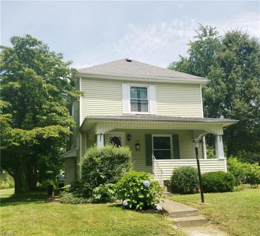 1430 Denman Avenue, Coshocton, OH 43812 (MLS #4114213) :: RE/MAX Edge Realty