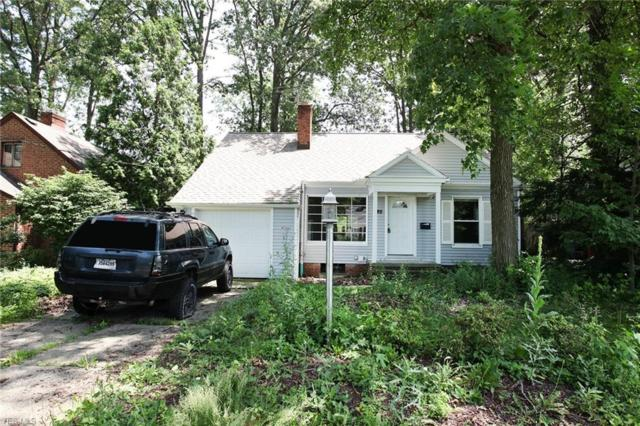 485 Columbia Road, Bay Village, OH 44140 (MLS #4114252) :: RE/MAX Edge Realty
