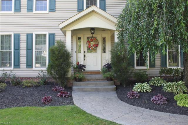 4164 Meadow Wood Lane, Uniontown, OH 44685 (MLS #4114318) :: RE/MAX Trends Realty