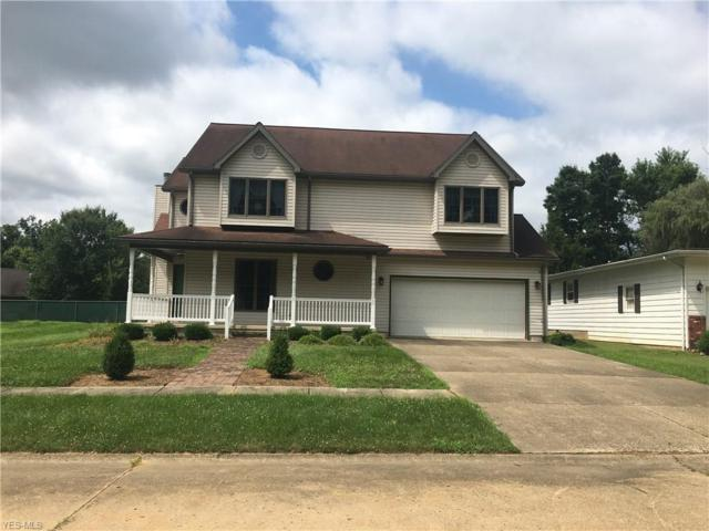 1610 Quail Hollow Drive, Cambridge, OH 43725 (MLS #4114351) :: RE/MAX Edge Realty