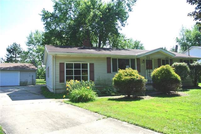 280 Glendale Street, Lagrange, OH 44050 (MLS #4114394) :: RE/MAX Trends Realty