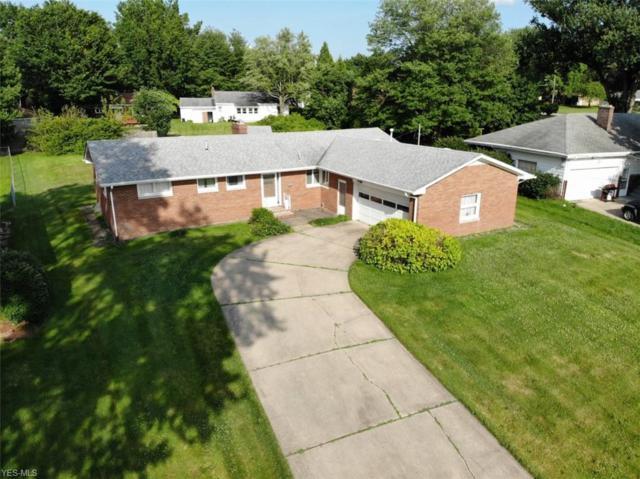 4655 Montrose Avenue, Boardman, OH 44512 (MLS #4114452) :: RE/MAX Valley Real Estate