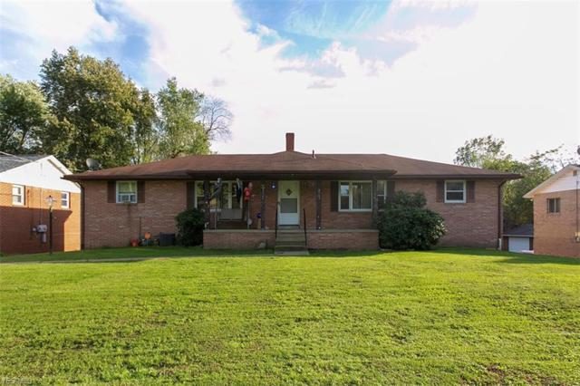 2309 List Street NW, Massillon, OH 44646 (MLS #4114462) :: RE/MAX Edge Realty