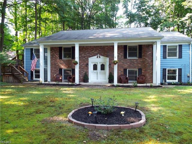 8681 Hilltop Drive, Mentor, OH 44060 (MLS #4114493) :: RE/MAX Edge Realty