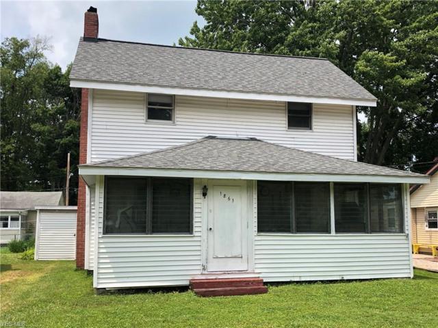1861 Walnut Drive, Ashtabula, OH 44004 (MLS #4114503) :: The Crockett Team, Howard Hanna