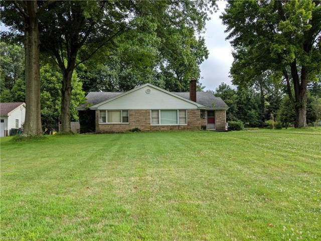 804 Brookfield Avenue, Youngstown, OH 44512 (MLS #4114518) :: RE/MAX Trends Realty