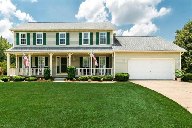 4808 Heights Drive, Stow, OH 44224 (MLS #4114567) :: RE/MAX Trends Realty