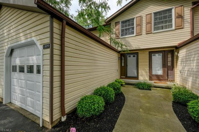 1899 Ridge Meadow Court Court, Twinsburg, OH 44087 (MLS #4114585) :: RE/MAX Pathway