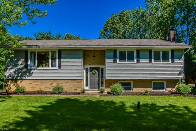 8923 Shoemaker Avenue NW, Canal Fulton, OH 44614 (MLS #4114591) :: RE/MAX Trends Realty