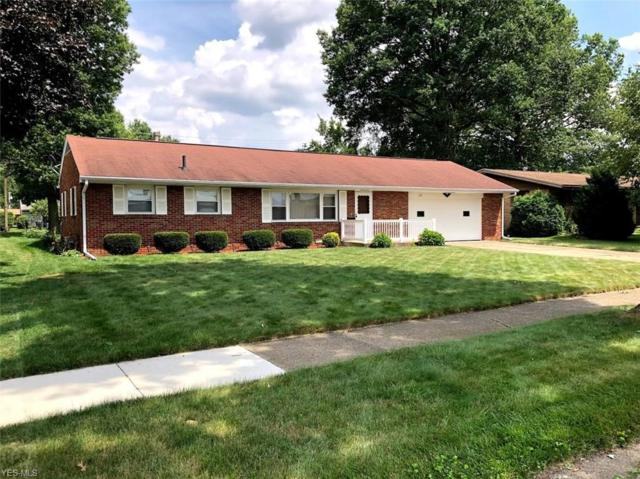 321 Reeves Avenue, Dover, OH 44622 (MLS #4114626) :: RE/MAX Edge Realty