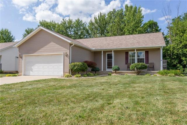 279 Woodland Court, Wellington, OH 44090 (MLS #4114644) :: RE/MAX Trends Realty