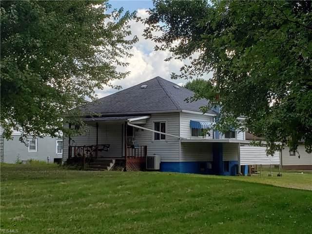 46894 Columbia Street, St. Clairsville, OH 43950 (MLS #4114657) :: The Crockett Team, Howard Hanna