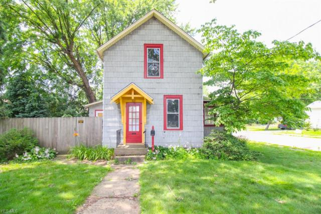 1021 10th Street NE, Massillon, OH 44646 (MLS #4114668) :: RE/MAX Trends Realty