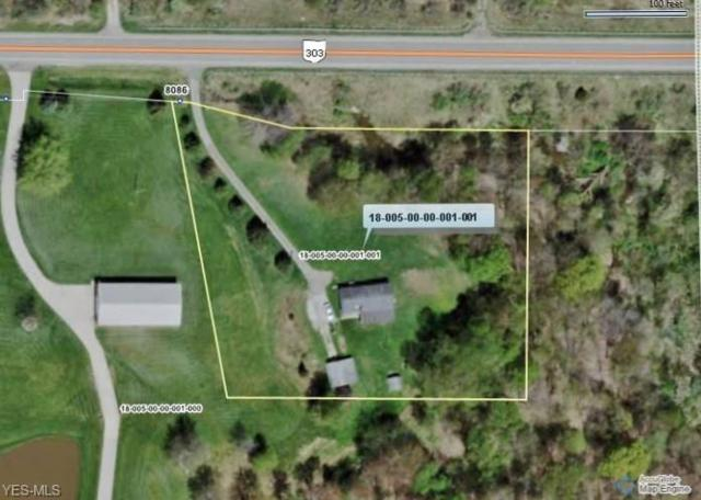 8086 State Route 303, Freedom, OH 44288 (MLS #4114716) :: The Crockett Team, Howard Hanna