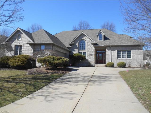 6454 Dunwoody Circle NW, Canton, OH 44718 (MLS #4114734) :: The Crockett Team, Howard Hanna