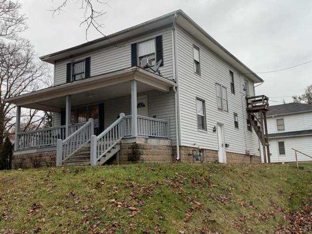 111 Thompson Avenue, New Concord, OH 43762 (MLS #4114747) :: The Crockett Team, Howard Hanna