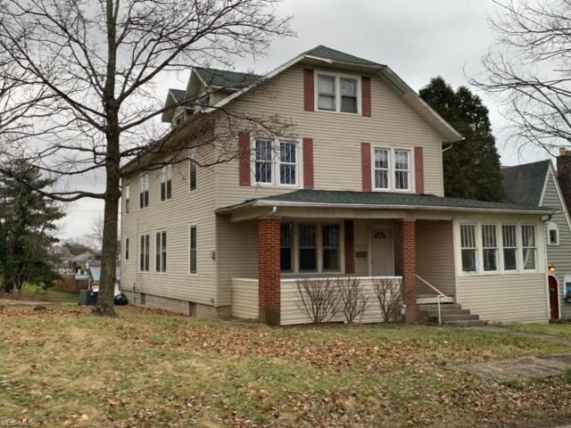 181 Friendship Drive, New Concord, OH 43762 (MLS #4114767) :: The Crockett Team, Howard Hanna